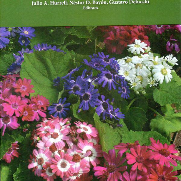 Plantas cultivadas de la argentina - asteraceas - compuestas