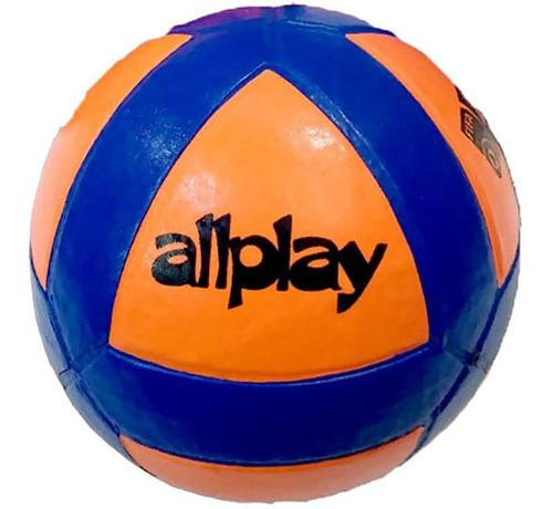 Pelota de futsal n° 3 all play 1/2 pique - la plata- md