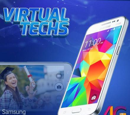 Samsung galaxy core prime g360m - lte 4g - quad core nuevos