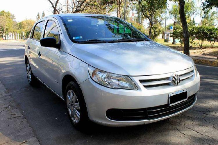 Volkswagen gol trend 1.6 pack i 2012