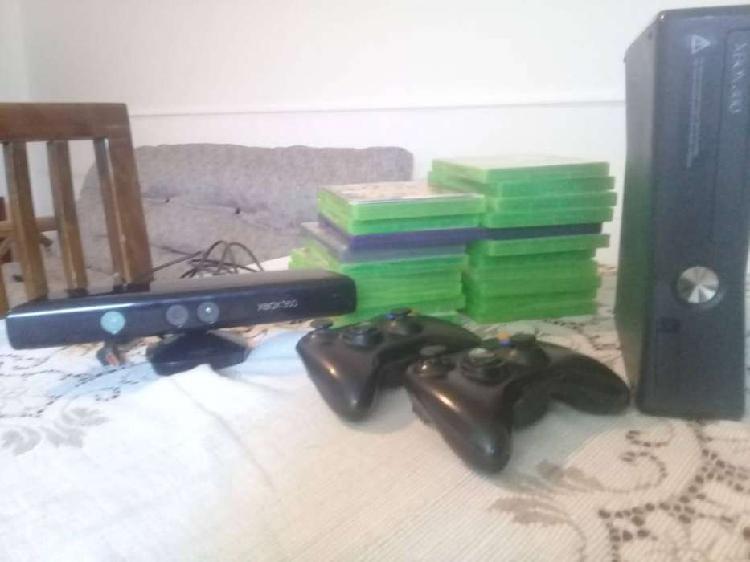 Xbox original en oferta con 21 juegos
