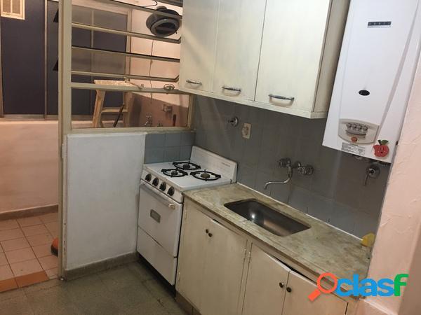 Departamento 3 ambientes apto profesional almagro - billinghurst 200