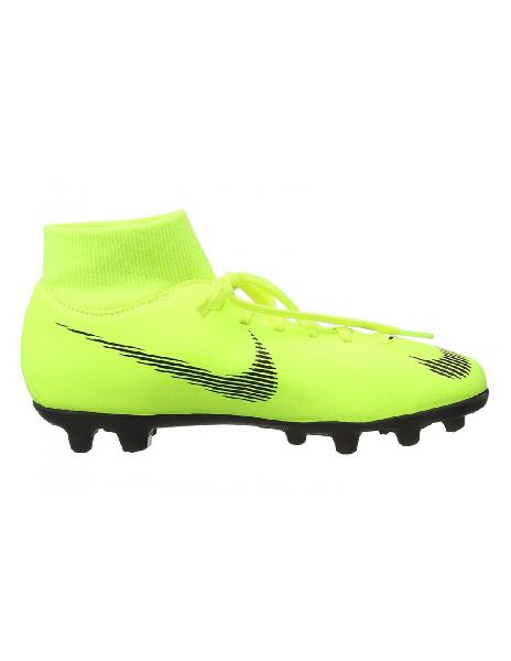 Botines nike mercurial superfly 6 club mg