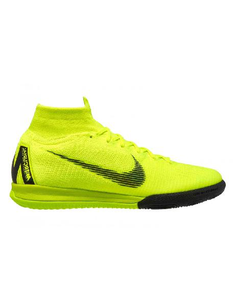 Botines nike mercurial superfly 6 elite ic