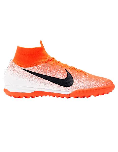 Botines nike mercurial superfly 6 elite tf