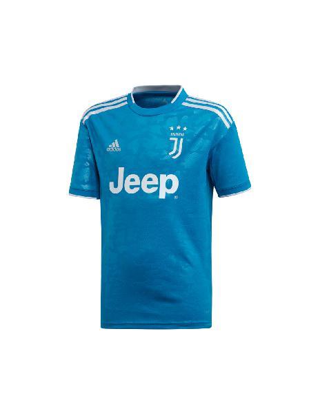 Camiseta niño adidas juventus hincha 3ra 2019-2020