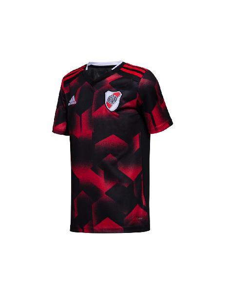 Camiseta niño adidas river plate visitante hincha 2019