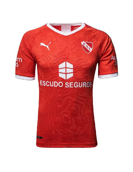 Camiseta puma independiente titular pro 2019
