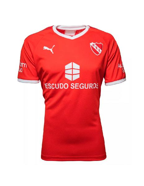 Camiseta puma independiente titular pro 2019/2020