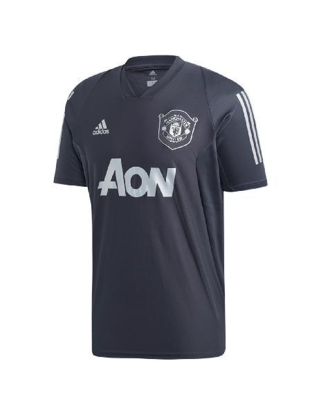 Camiseta adidas manchester united authentic entrenamiento