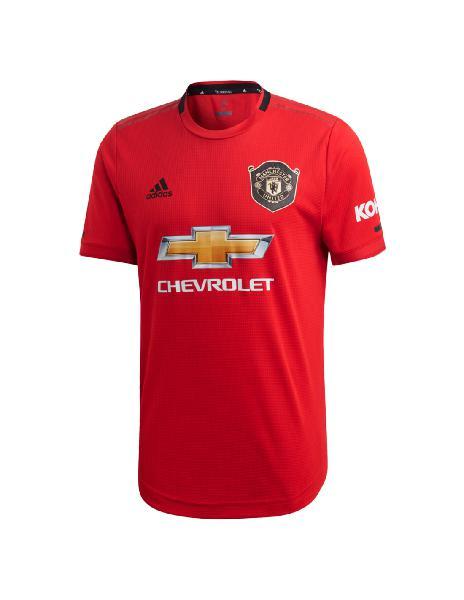 Camiseta adidas manchester united home 2019