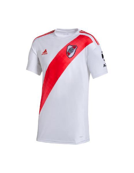 Camiseta adidas river plate titular hincha 2019