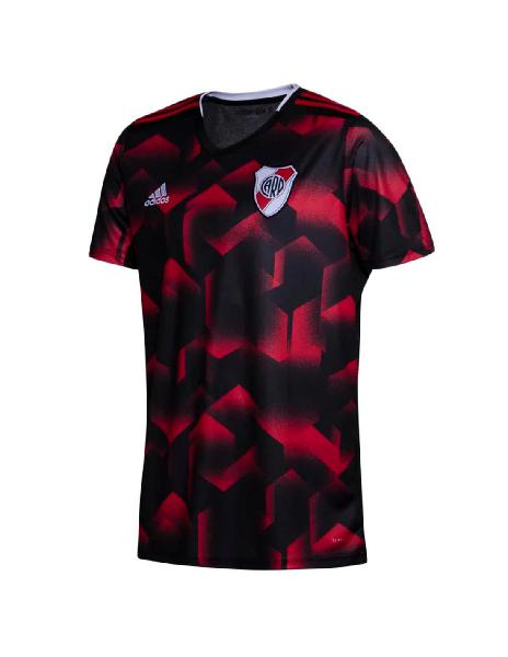 Camiseta adidas river plate visitante hincha 2019