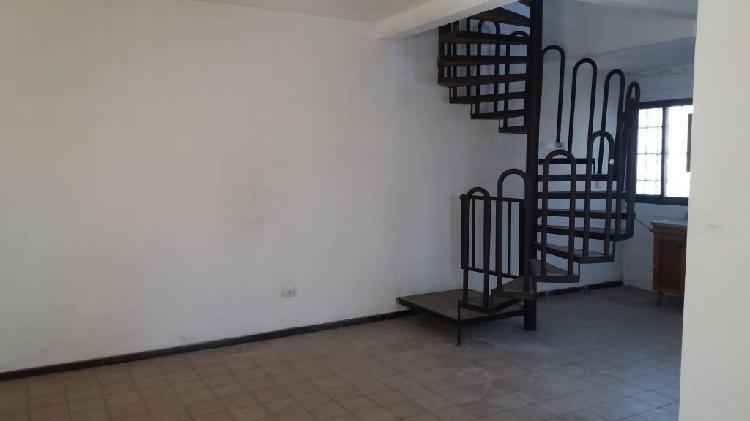 Departamento tipo duplex en dorrego guaymallén