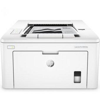 Impresora hp laser mono m203dw