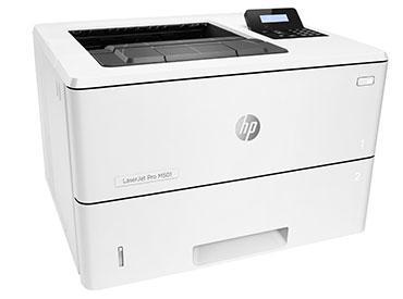 Impresora hp laserjet pro m501dn (j8h61a) - computer