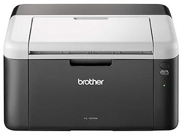 Impresora láser monocromática brother hl-1212w - computer