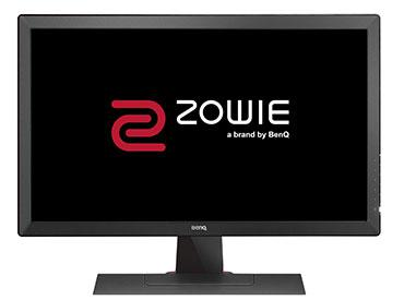 Monitor benq 24 zowie rl2455 - full hd - 1ms - hdmi - vga -
