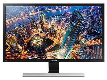 Monitor led samsung 28 ue590 uhd 4k con amd freesync -