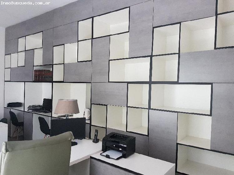 Oficina en venta la plata (casco urbano)