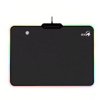 Pad mouse genius gx gaming gx-p500 led rgb usb efectos