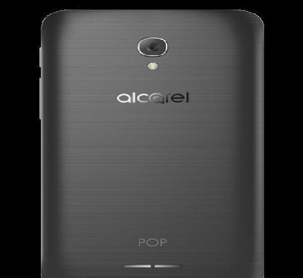 Alcatel pop 4 plus barato completo 4g y libre para cualq emp