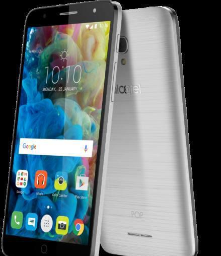 Alcatel pop 4 plus barato whatsapp pantalla 5.5 digiofertas