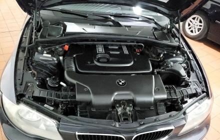 Bmw 120d 2.0cc 160hp turbodiesel full premium alemán