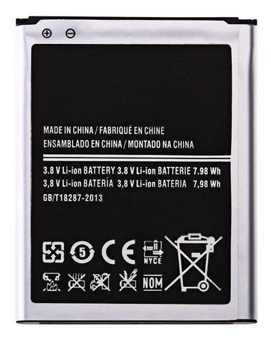 Batería original samsung s3 i9300 gran neo 9060