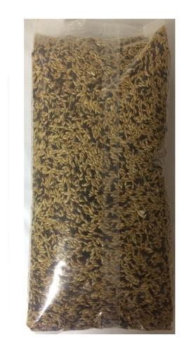 Mezcla semillas especial canarios jilgueros pajaros 1 kg