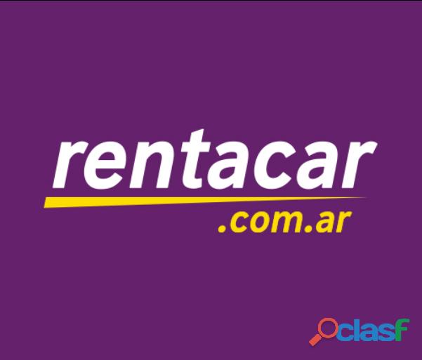 Rentacar.com.ar   Ushuaia