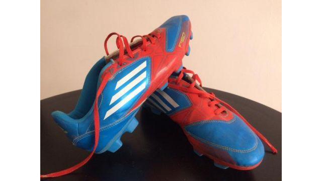 Botines de futbol adidas f-50