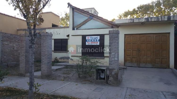 Casa en venta 2 dormitorios - barrio covinser - guaymallen