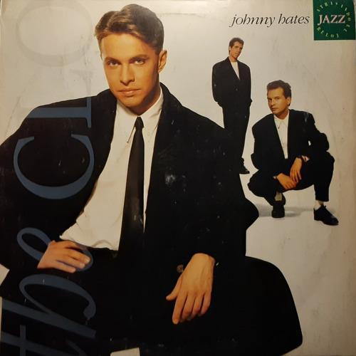 Disco vinilo johnny hates jazz atrasando el reloj orig 1988