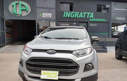 Ford ecosport kd freestyle 1.6 - gnc - 2013 -
