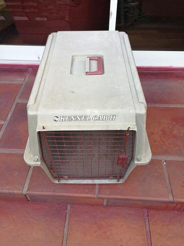 Jaula transportadora canil kennel