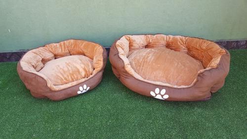 Moises camita cama para mascotas