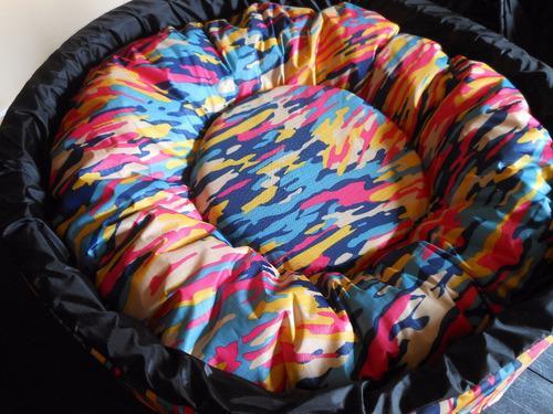 Moisés cucha cama para perros grande 70cm envio gratis