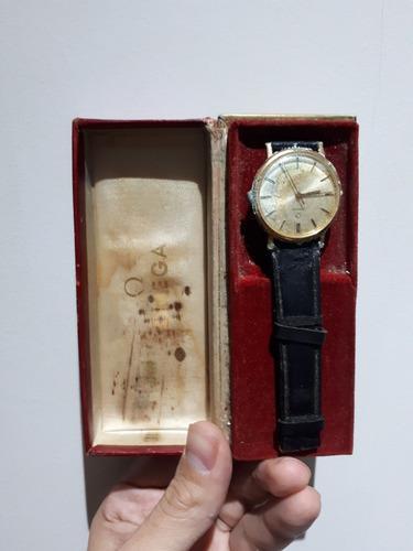 Reloj omega antiguo no mp