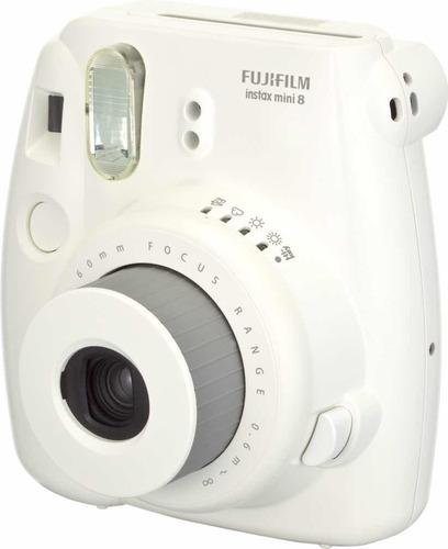 Camara Fujifilm Mini Instafix 8 (no Hago Envios)