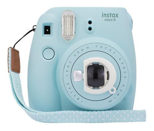 Fujifilm Instax Mini 9 Instant Film Camera+cuotas Sin Intere