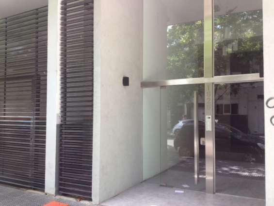 Palermo: venta 1 amb. tipo loft doble altura humboldt 1600