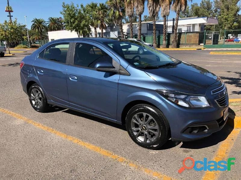 Chevrolet Prisma 1.4 Ltz