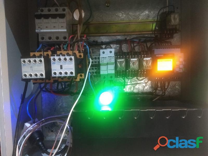Servicio técnico de t.v led   alarmas x 28