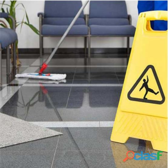 Sn limpieza intrgral y desinfección