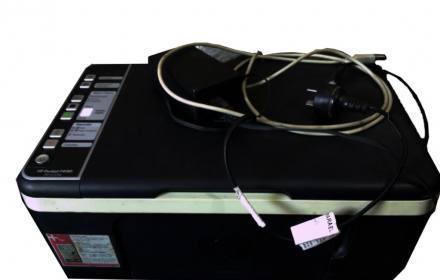 Impresora hp deskjet f4180 atasco de papel