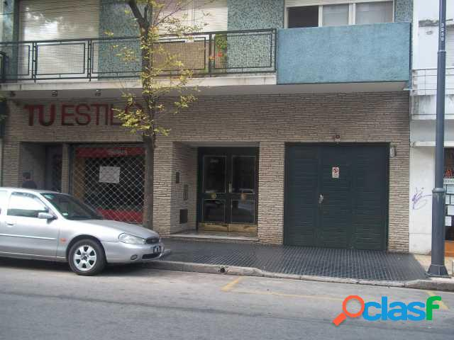 Piso 4 ambientes zona shopping