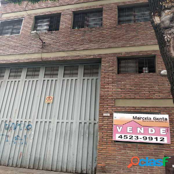 Galpon en VENTA - OPORTUNIDAD - Zona Barracas 1