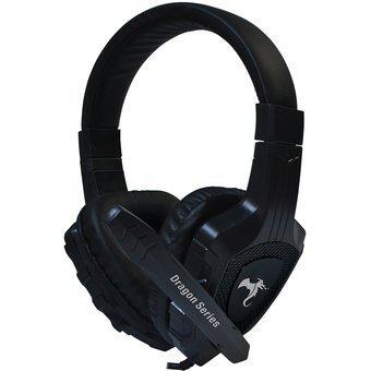 Auricular Gamer Kolke Con Microfono Ps4 Xbox One Nuevos
