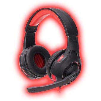 Auricular Ps4 Kolke Killer Kga-345 Gamer Microfono Luces Led
